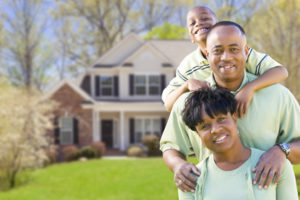 United Real Estate Horizon New Home Buyers